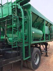 асфальтний завод BREINING Slurry SAL 14000