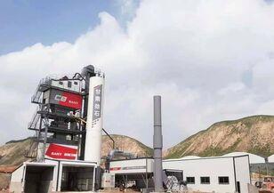 новий асфальтний завод SANY
