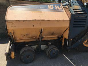 асфальтоукладальник колісний MARINI MF564