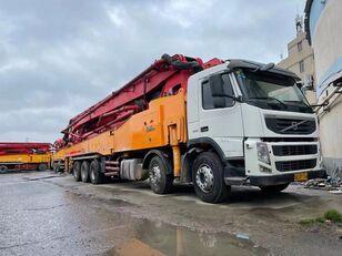 автобетононасос Sany SY5510THB на шасі VOLVO SANY 62m on  VOLVO--10*4 Truck