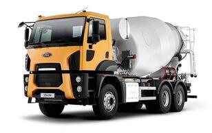 новий автобетонозмішувач Ford Trucks 3542M
