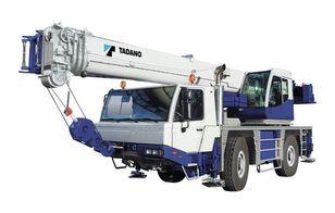 новий автокран TADANO ATF40G-2