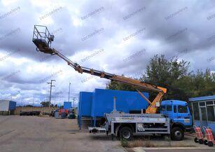 автовишка ISOLI PSF 25/2-TJZ - 25 metri