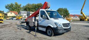 автовишка MERCEDES-BENZ Sprinter CTE B-Lift 27 - 27 m - 250 kg