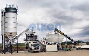 новий бетонний завод ELKON Kompaktowy węzeł betoniarski ELKOMIX-160 QUICK MASTER