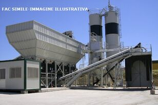 бетонний завод EUROMECC