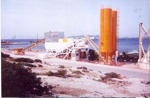 бетонний завод LEBLAN LEBLAN CT 75