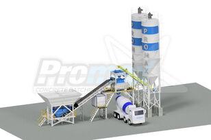 новий бетонний завод PROMAX Impianto di Betonaggio Compatto PROMAX C100-TWN-PLUS (100m³/h)