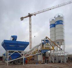 новий бетонний завод PROMAX Mobile Concrete Batching Plant M120-TWN (120m3/h)