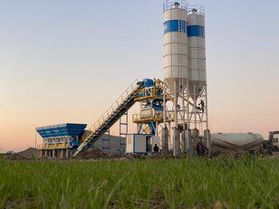 новий бетонний завод PROMAX STATIONARY Concrete Batching Plant PROMAX S130-TWN (130m3/h)