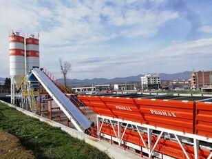 бетонний завод PROMAX СТАЦИОНАРНЫЙ БЕТОННЫЙ ЗАВОД S100 TWN (100 м³/ч)