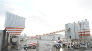 новий бетонний завод SEMIX 240 СТАЦИОНАРНЫЕ БЕТОННЫЕ ЗАВОДЫ