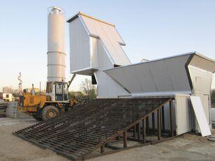 новий бетонний завод SEMIX KOMPAKTNE BETONARNE 30 m³/h