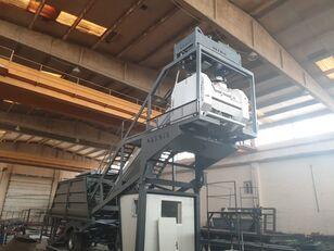 новий бетонний завод SKYMIX SKY60MS