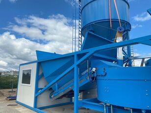 новий бетонний завод SUMAB OFFER! K-60 (60m3/h) mobile concrete plant