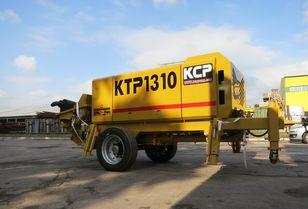 новий бетононасос стаціонарний KCP KTP1310