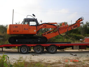 нова бурова установка GEAX DTC50