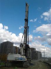 бурова установка SOILMEC SR 60, 2008 , Good condition, FOR SALE