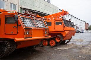 нова бурова установка ОЗБТ УРБ 2Д3