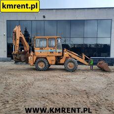 екскаватор-навантажувач SCHAEFF SKB 902 KOPARKO-ŁADOWARKA | JCB 3CX CAT 432 428 VOLVO BL 71 61 T
