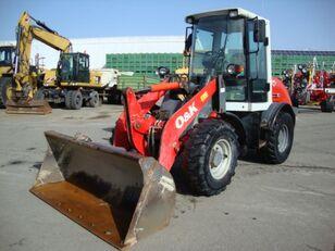 фронтальний навантажувач O&K L6.5 Hydraulik-und Fahrpumpe NEU