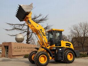 новий фронтальний навантажувач QINGDAO PROMISING Front Wheel Loader ZL20F