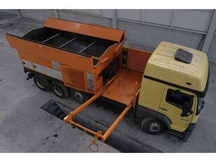 інша спецтехніка Srt makina ASPHALT PATCH ROBOT, MACHINE OF ASPHALT ROAD MAINTENANCE