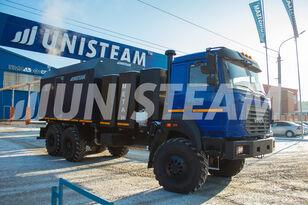 інша спецтехніка UNISTEAM ППУА на метане серии UNISTEAM-M2UG УРАЛ 4320-16