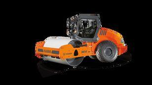 новий коток ґрунтовий HAMM 3414 VIO