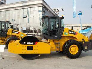 новий коток ґрунтовий XCMG XS203J