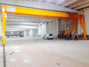 новий козловий кран ASR VİNÇ Gantry Crane ,  Козловой кран , رافعة جسرية , portal krani