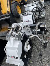 міні-навантажувач SIMEX PL 500S