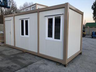 новий офісно-побутовий контейнер Karmod K 1001