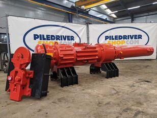 палебійна установка DELMAG  D22 Diesel Hammer