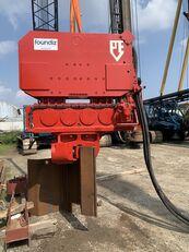 палебійна установка PVE 2313 vibro with PVE 250 power unit