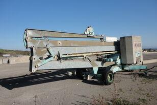 підйомник телескопічний CATTANEO 60R