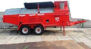рециклер асфальтобетона BAGELA BA 10000 (unused TOP condition zestaw