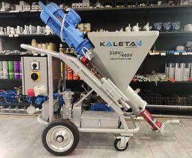 нова штукатурна машина KALETA 4 230/400B MULTIVOLTAGE