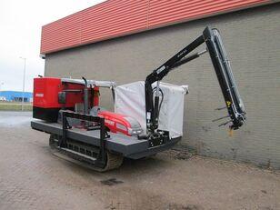 новий трубоукладач MCCORMICK WT1104C welding tractor