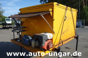 заливальник швів OLETTO 2m³ Thermo Asphalt Container Hot Box H02 wie A.T.C. / HMB
