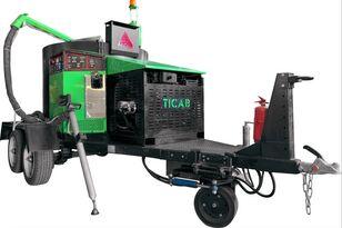 новий заливальник швів TICAB ASPHALT CRACK SEALING BPM-500