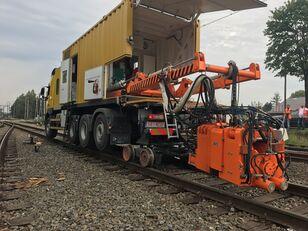 нова залізнична техніка COPMA KCM 007