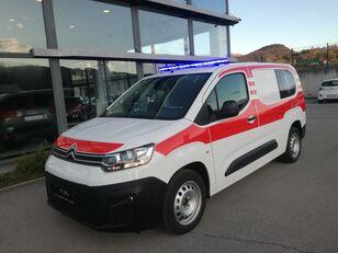 нова машина швидкої допомоги CITROEN Berlingo XL