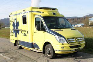 машина швидкої допомоги MERCEDES-BENZ Sprinter 519 CDI