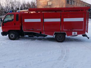 нова пожежна машина  HYUNDAI нd78