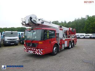пожежний підйомник MERCEDES-BENZ ALP325