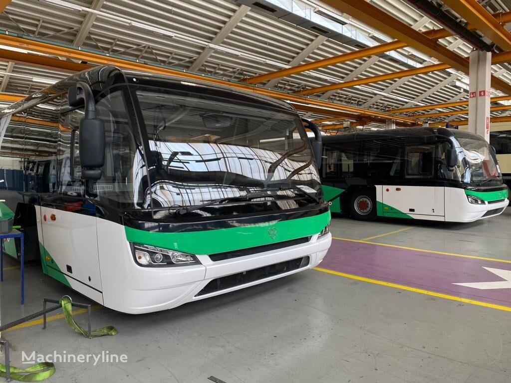 новий перонний автобус Vivair 88W