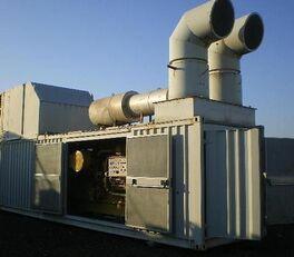 інший спеціальний контейнер CATERPILLAR G3512 Bio-Gas
