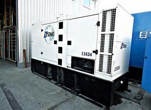 дизельный генератор SDMO R165